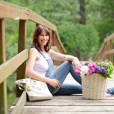 Detoxikacny Pobyt Miriam Lateckova