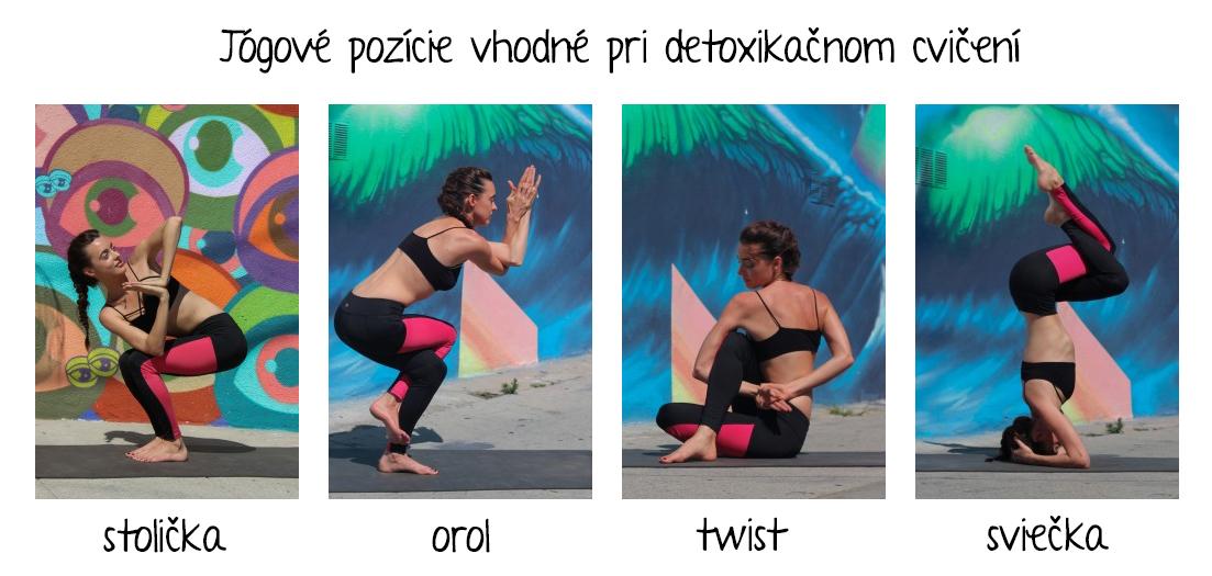 detoxpobyt.sk - joga a detoxikacia
